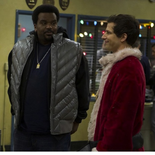"<i>Brooklyn Nine-Nine</i> Review: ""The Pontiac Bandit Returns"""