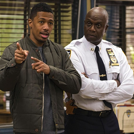"<i>Brooklyn Nine-Nine</i> Review: ""Stakeout"""