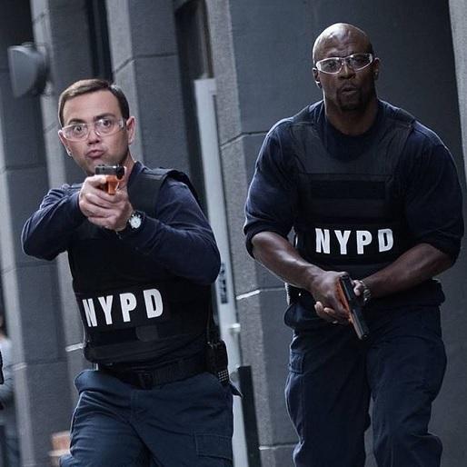 """<i>Brooklyn Nine-Nine</i> Review: """"Windbreaker City"""""""