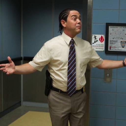 "<i>Brooklyn Nine-Nine</i> Review: ""Chocolate Milk"""