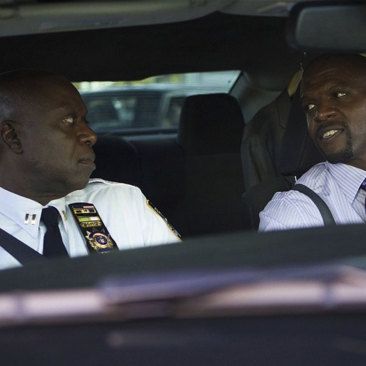 "<i>Brooklyn Nine-Nine</i> Review: ""Jake and Sophia"""