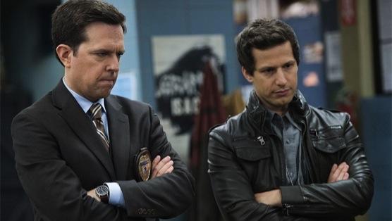 "<i>Brooklyn Nine-Nine</i> Review: ""USPIS"""