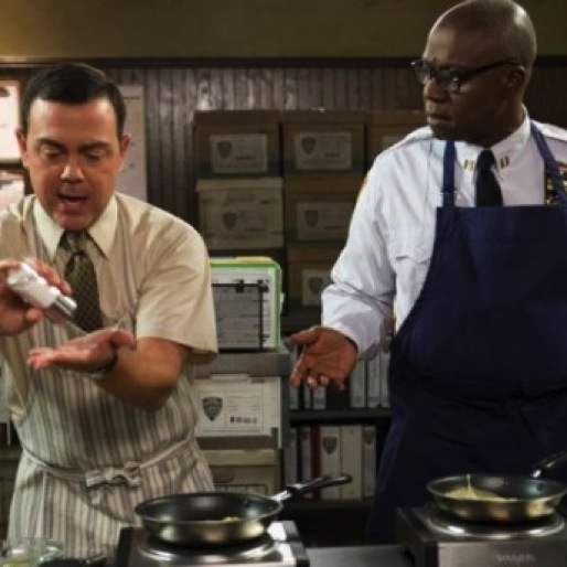 "<i>Brooklyn Nine-Nine</i> Review: ""The Road Trip"""