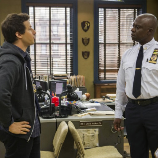 "<i>Brooklyn Nine-Nine</i> Review: ""The Mole"""