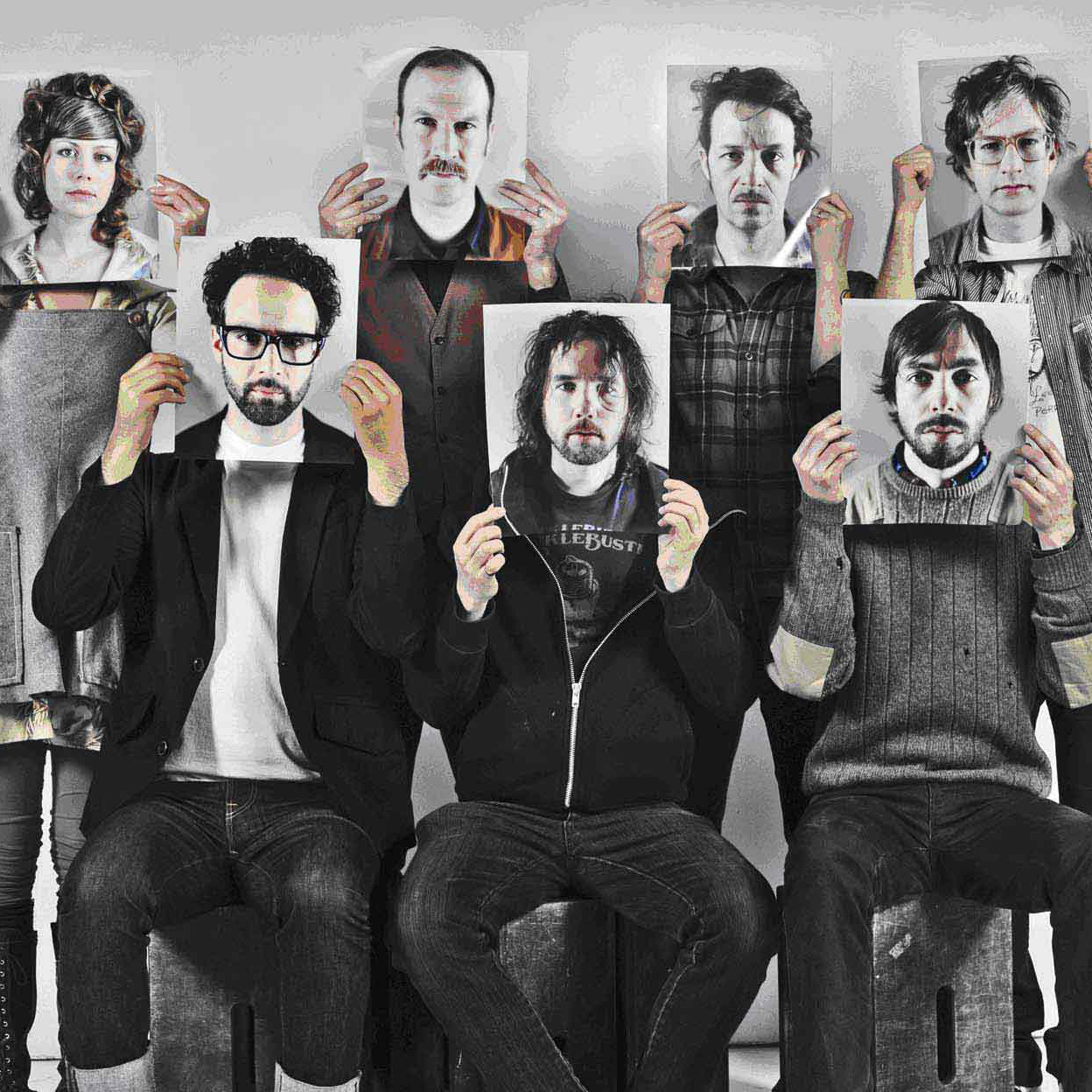 Broken Social Scene, Feist to Play <i>Fallon</i>