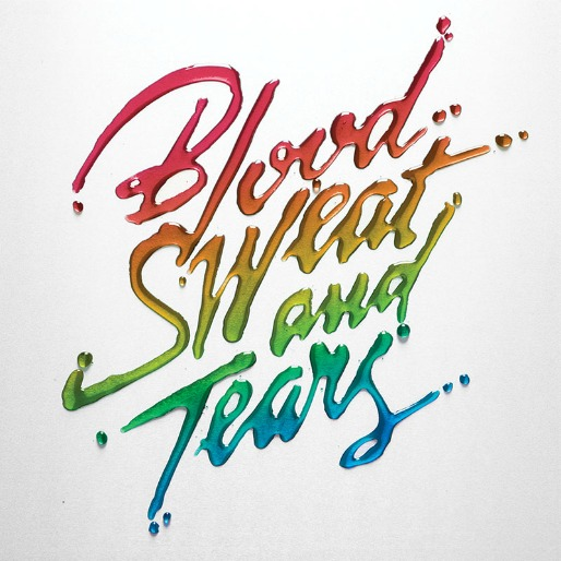 ADC's Portfolio Night Recreates 'Blood, Sweat and Tears'