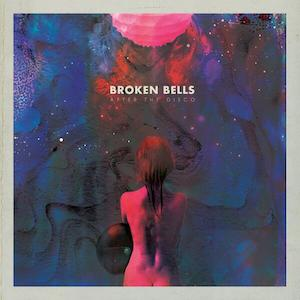 Broken Bells Unveil Cover Art For New Album