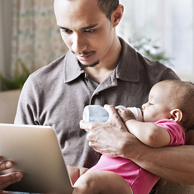 10 Essential Apps for New Parents