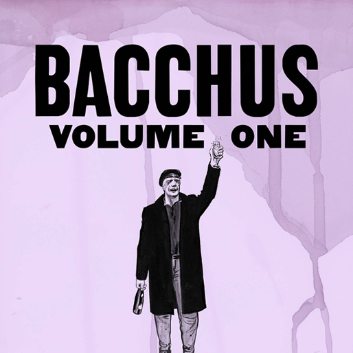 """Eddie Campbell Explains the """"Big, Ugly Idea"""" that Launched Years of <i>Bacchus</i>"""