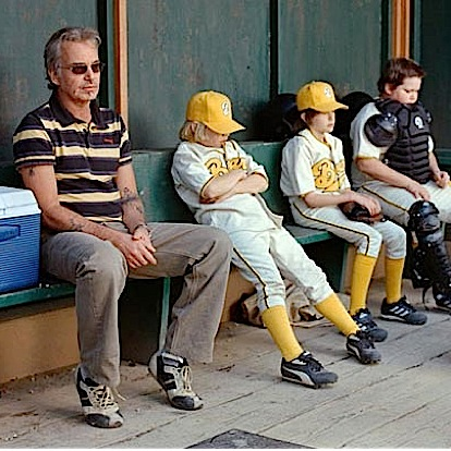 The Rick-trospective: <i>Bad News Bears</i>