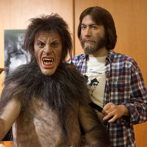 Rick Baker Auctions Make-up FX; Includes <i>Gremlins</i> and <i>Men in Black</i> Pieces