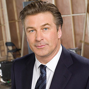 Alec Baldwin Signs Two-Year Deal with NBC