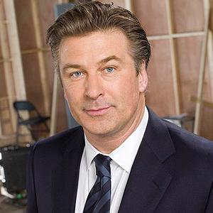 Alec Baldwin Rumored to Join NBC's Late-Night Lineup