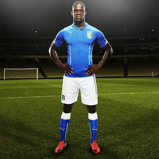 Three Reasons Why Liverpool's Move For Balotelli Was A Good One