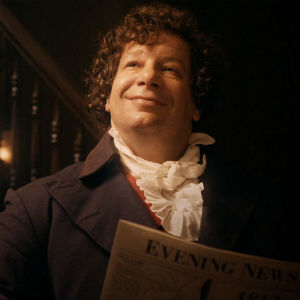 "<i>Drunk History</i> Review: ""Baltimore"""