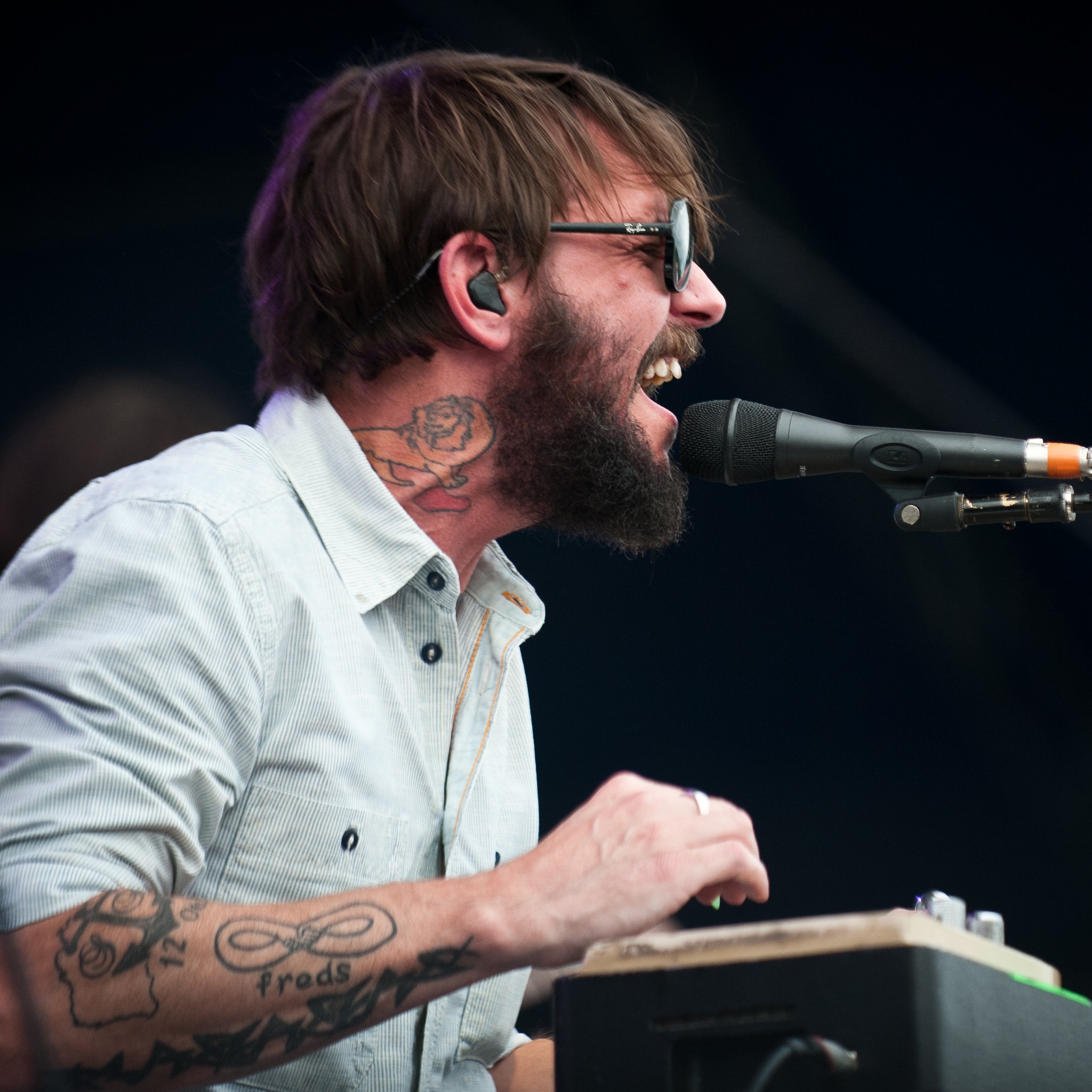 Forecastle 2014: The Weekend in Photos