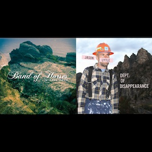 Band of Horses Team with Jason Lytle for Townes Van Zandt Cover, Tour