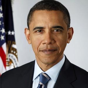Listen to President Obama's Inauguration Playlist
