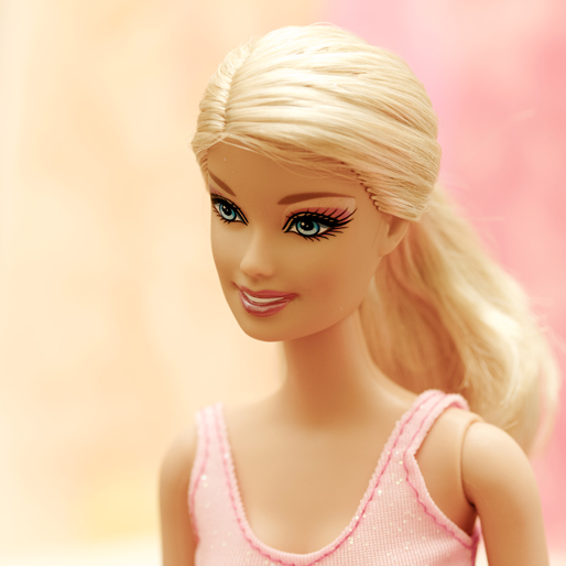 Barbie Has Feelings, Too