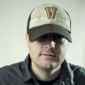 Catching Up With Nate Bargatze