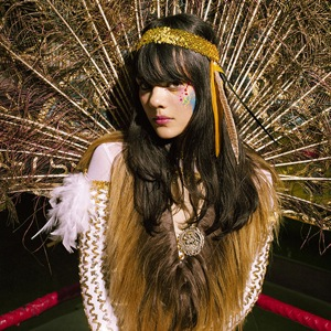 Bat For Lashes Announces New Album, Tour Dates