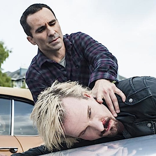 "<i>Bates Motel</i> Review: ""The Escape Artist"""