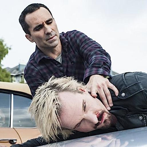 """<i>Bates Motel</i> Review: """"The Escape Artist"""""""