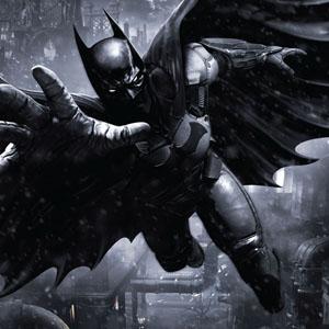 <i>Batman: Arkham Origins</i> Set for Fall Release