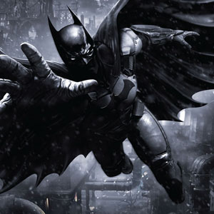 &lt;i&gt;Batman: Arkham Origins&lt;/i&gt; Set for Fall Release