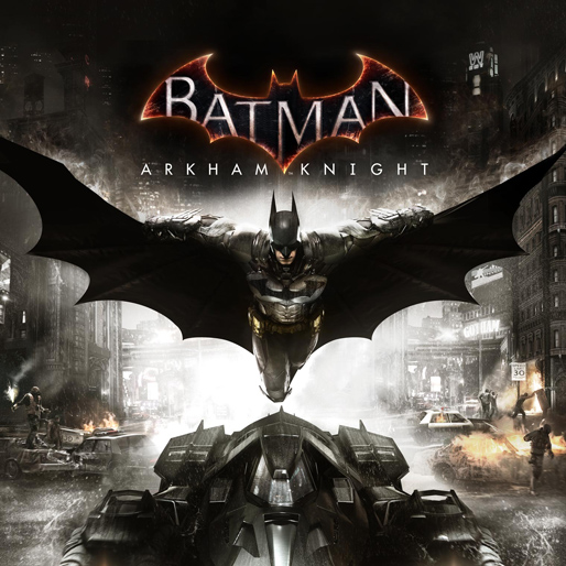 <i>Batman: Arkham Knight</i> Set for 2014 Release
