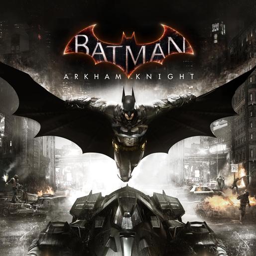 <i>Batman: Arkham Knight</i> Pushed Back to 2015