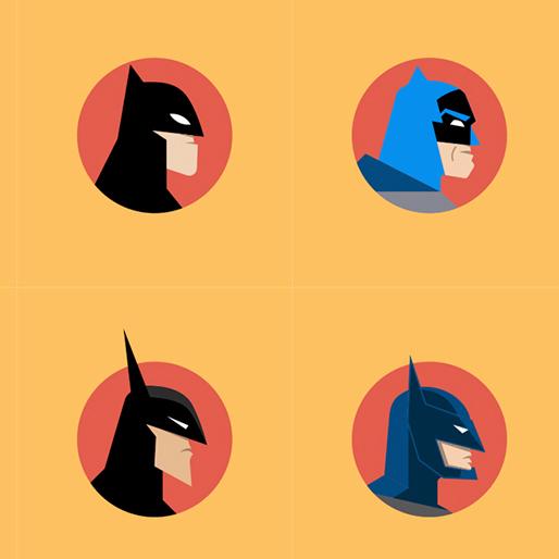 Celebrate Batman's 75th Anniversary With This Visual Recap