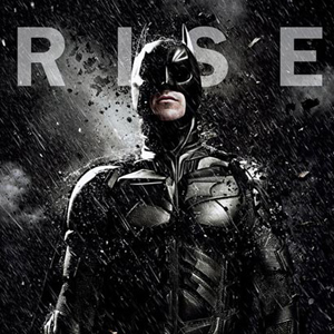 Check Out Six New <i>Dark Knight Rises</i> Posters