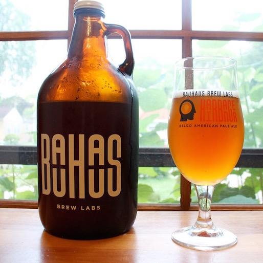 Bauhaus Brew Labs Hairbanger Review