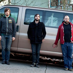 David Bazan Announces U.S. Tour