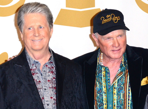 "Brian Wilson on Future Beach Boys Reunions: ""No. I Don't Think So"""