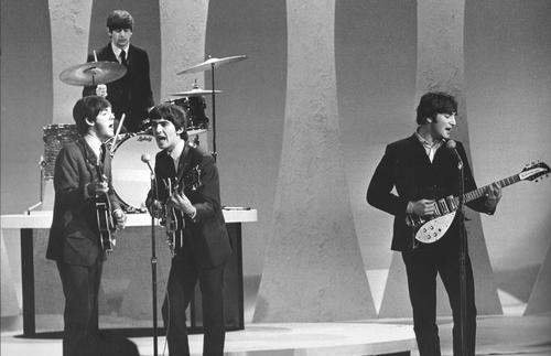 New Beatles' Film to Use Fan Footage From Early Tours
