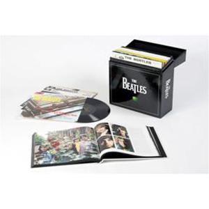 Beatles Remasters to be Released on 180-Gram Vinyl