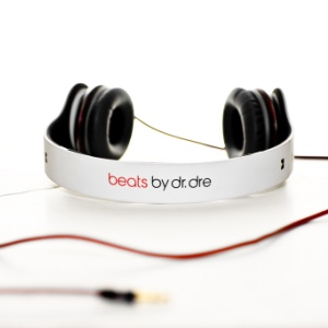 Dr. Dre and Jimmy Iovine Sued Over Beats Headphones