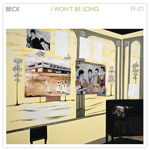 """Listen to the 15-Minute Version of Beck's """"I Won't Be Long"""" ft. Kim Gordon"""