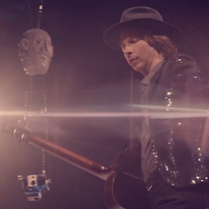 """Watch the Interactive Video for Beck's Massive Re-Imagining of David Bowie's """"Sound and Vision"""""""
