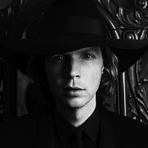 Beck Enlists All-Star Lineup for <i>Song Reader</i> Performance