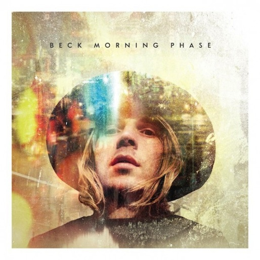 "Stream Beck's New Single ""Blue Moon"""