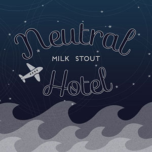 6 Great Bands Get Their Own Beer Labels