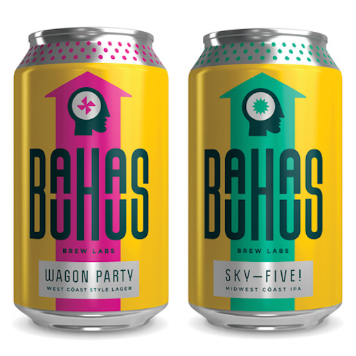 40 of the Best Beer Can Designs