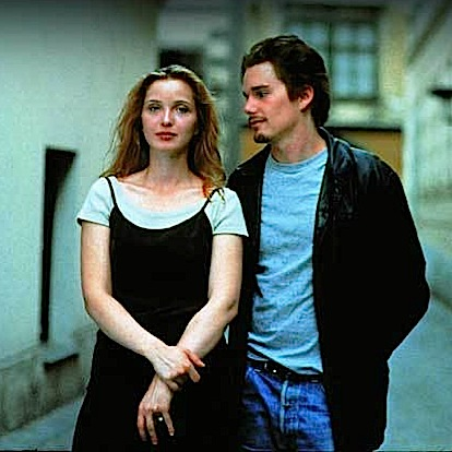 The Rick-trospective: <i>Before Sunrise</i>