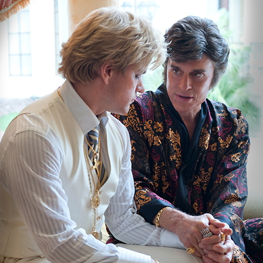 <i>Behind the Candelabra</i> (2013 Cannes review)