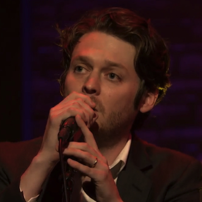 """Watch Beirut Perform """"No No No"""" on TV for the First Time"""