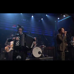 Watch Beirut Play <i>Late Night With Jimmy Fallon</i>