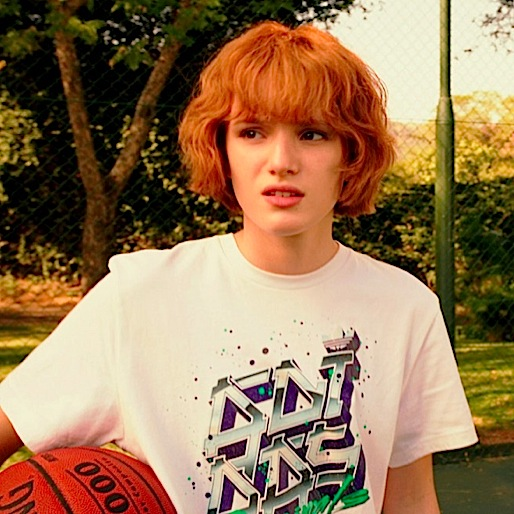 Catching Up With Bella Thorne, Star of <i>Blended</i>